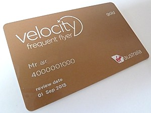 Book 2 return Premium Economy airfares to LA with Virgin Australia and we'll upgrade you to Velocity Gold Status before you fly