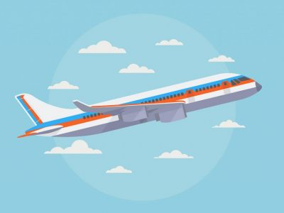 5 Top tips for making Flying international more enjoyable